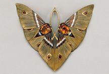 Lalique & Art Nouveau & Art Deco