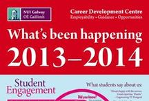 Career Development Centre @ NUI Galway / by NUIG Careers
