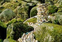 Books / Bücher in all ihrer Schönheit ;)