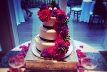 Dessert Ideas / From traditional wedding cakes, to cupcakes, dessert bars and so much more!