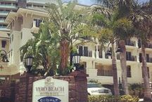 Let's Make a Night of it! / Best places to stay overnight, because you just can't get enough of Vero Beach!
