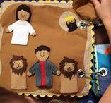 preschool Bible Lessons