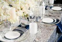 Gold & Silver Weddings