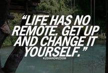 Life Coach - Motivational Quotes