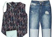 Wiosna/Lato 2015 odzież damska - Spring / Summer 2015 Womenswear / To co modne i na czasie - znajdziesz także w naszym sklepie internetowym na www.stylepit.pl