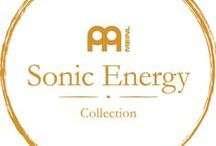 Meinl Sonic Energy / The MEINL Planetary Tuned Gongs & Instruments
