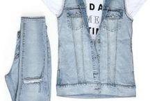 Denim for Her - Jeans dla niej / Ponadczasowy jeans