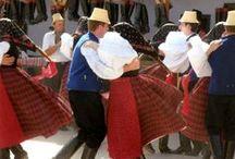 E U R Ó P A .--.. népviseletek / öltözködés, helyi hagyományok.....
