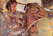 M O Z A I K......Pompei....freskók, görög, egyiptomi, / csendéletek, életképek, figurális,