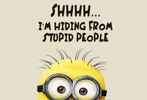 Funny Minions / Funny Cartoons