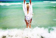 Beach Living / #verovine #verobeach