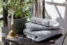 Soft & Highly Absorbent Towels / Hamam Towel Collection. Soft and highly absorbent with its simple design.