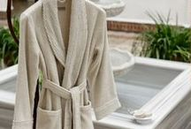 Light & Refreshing Bathrobes / Hamam Bathrobes, light and refreshing after shower effect on your skin.