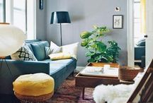 >Decoration_living room
