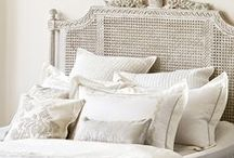 Sham Collection / Bring elegance to your bed...