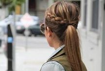 Cool Hairstyles / Hairstyles I am either envious of or would love to try! #hairstyle #hairstyles #hair #style #styles #haircolor #haircolour #color #colour #bob #updo #updos #pony #ponytail #ponytails #curly #wavy #layers #layered #haircut #haircuts #cut #cuts #bobbypin #bobbypins #blond #brunette #auburn #red #grey #gray #fashion #elegant #boho #bohemian #trendy #trend #fad #fads #long #short #longhair #shorthair #wavyhair #curlyhair #straighthair