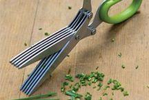 Nápady a rady do kuchyne