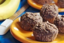 """Plant-Based Sweets / Sweets, Muffins, Puddings, Ice """"Cream"""""""