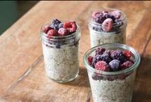 Plant-Based Start-the-Day / Breakfast, Brunch