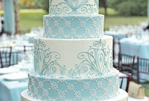 Breathtaking Cakes / This is my collection of wedding cakes Enjoy it and find your love