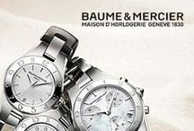 Baume & Mercier Watches / Baume and Mercier watches – Order Baume and Mercier watches from Highglow Jewelers in California and receive factory warranty along with free shipping.