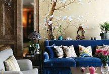 Interior - design, ideas and inspiration