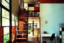 Lofts & Open Spaces