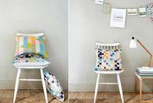 Home Decor | Fabric & Furniture