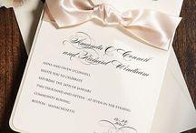 Pozvánky - svadba