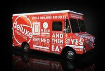 Food Truck Wraps with vinyl printed graphics Toronto   10West / Toronto Custom paint and vinyl food truck wraps created by graphic designers that have great graphic designs to grab attention. Advertise your branded message in a cost effective way. Serving Toronto, Canada and USA