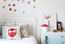 kids room / Kinderzimmer Einrichtung und Deko