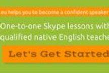 English - topics