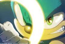 Sonic / COOLだぜ