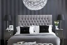 The Fabulous Home / Pictures to inspire & motivate