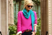 Fashion - Winter 2014-15 / Fashion trends and popular styles from 2014-2015.