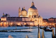 Travel - Italy / An extensive collection of photos from several regions of Italy.