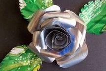 aluminium i puszki / co zrobić z puszek