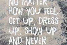 Inspiration...
