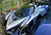 Sport cars - Exotic Cars / Sport Cars