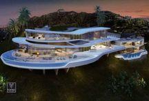 Casas / Homes / Home Sweet Home !