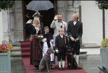 The Crown Princely Family of Norway