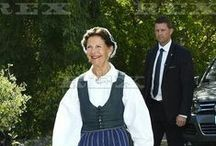 HM The Queen Silvia