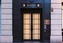 BAFTA 195 Exterior