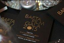 BAFTA Film Gala 2015