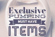 Exclusive Pumping / Tips and tricks on exclusive pumping.  To be added to this board please 1. Follow me 2. Email me @ workingmomsos16@gmail.com