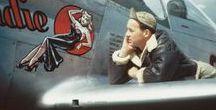 WW2 aviators