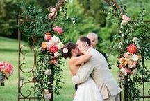 Wedding ideas ;) / by Jenna Rice