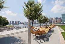 Long Island City / This is a hidden gem called Long Island City.  You get more space, you will eat extremely well, and the view is to die for.  Did I mention the ridiculously low common charges? / by Sunny Pyun, Real Estate Associate Broker, Bond New York