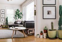 Decor & Home & Spaces