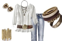 Outfits and or clothes / by Cherie